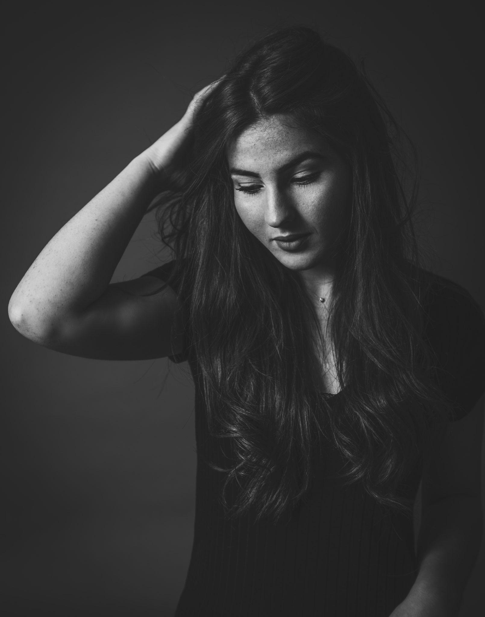Amal - 18 ans - Terminale STMG Marketing